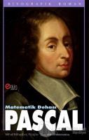 Matematik Dehası - Pascal