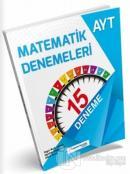 Matematik Denemeleri AYT 15 Deneme