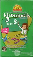 Matematik Öğrenme Seti 3 (7-9 Yaş)
