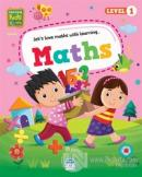 Maths - Learning Kids (Level 1)