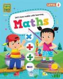 Maths - Learning Kids (Level 2)