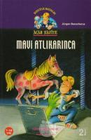 Mavi Atlıkarınca