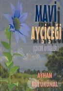 Mavi Ayçiçeği