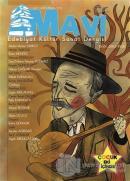 Mavi Edebiyat Kültür Sanat Dergisi Sayı: 1 Mart - Nisan