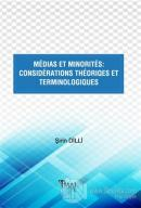 Medias Et Minorites: Considerations Theoriques Et Terminologiques