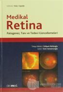 Medikal Retina (Ciltli)