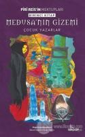 Medusa'nın Gizemi - Piri Reis'in Mektupları Birinci Kitap