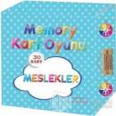 Memory Kart Oyunu - Meslekler