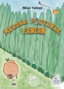 Meraklı Portakal Fanfan (Ciltli)