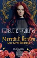 Meredith Gentry - Gece Yarısı Dokunuşu