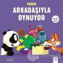 Merhaba Küçük Deha - Panda Arkadaşıyla Oynuyor
