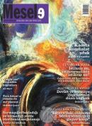 Mesele Kitap Dergisi Sayı : 109 Ocak 2016