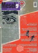 Mesele Kitap Dergisi Sayı: 110 Şubat 2016