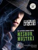 Meşhur Müşteri - Sherlock Holmes