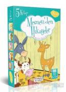Mesnevi'den Hikayeler (5 Kitap Takım)