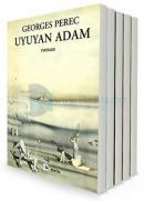 Metis Edebiyat Seti 3 - 5 Kitap Takım