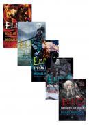 Elric Serisi  5 Kitap Takım