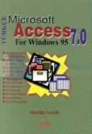 Microsoft Access 7.0For Windows 95Türkçe