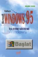 Microsoft Windows 95 İşletim Sistemi(Türkçe)
