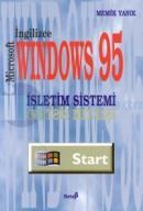Microsoft Windows 95 İşletim Sistemiİngilizce