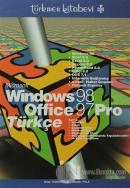 Microsoft Windows 98 Office 97 Pro Türkçe