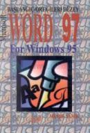 Microsoft Word 97 For Windows 95Başlangıç -Orta - İleri Düzey