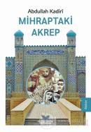 Mihraptaki Akrep