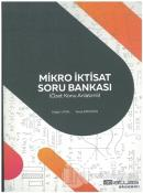 Mikro İktisat Soru Bankası (Özet Konu Anlatımlı)