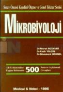 MikrobiyolojiSınav Öncesi Kendini Ölçme ve Genel Tekrar SerisiTUS Sistemine Uygun Referanslı 500