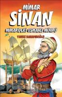 Mimar Sinan - Minaredeki Osmanlı Mührü