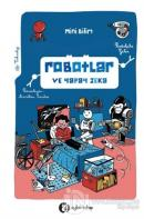 Mini Bilim - Robotlar ve Yapay Zeka