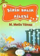 Mini Masallarım 2 : Şirin Balık Ailesi