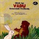 Minik Ayı Vadu-Ormandaki Dedikodu