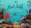 Minik Balık  Okyanus Macerası (Ciltli)