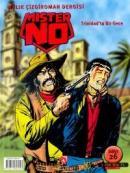 Mister No Sayı: 26 Trinidad'ta Bir Gece