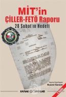 MİT'in Çiller Örgütü Raporu
