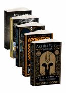 Mitoloji Seti 5 Kitap Takım