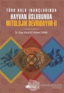 Mitolojik Devridayım - 2