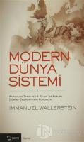 Modern Dünya Sistemi 1. Cilt