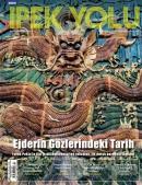 Modern İpek Yolu Dergisi Sayı: 3 Nisan 2018