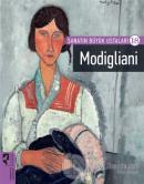 Modigliani - Sanatın Büyük Ustaları 18