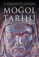 Moğol Tarihi