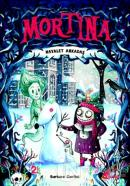 Mortina - Hayalet Arkadaş (Ciltli)