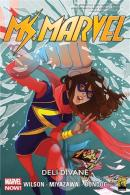 Ms. Marvel 3 - Deli Divane