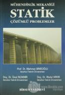 Mühendislik Mekaniği Statik : Çözümlü Problemler