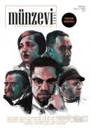 Münzevi Sanat Aylık Edebiyat Kültür ve Sanat Dergisi Sayı 2 - 2020