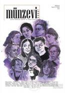 Münzevi Sanat Aylık Edebiyat Kültür ve Sanat Dergisi Sayı 5 2020