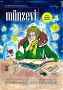 Münzevi Sanat Aylık Edebiyat Kültür ve Sanat Dergisi Sayı 7 - 2020