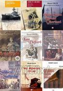 Murat Çulcu Seti 10 Kitap