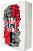 Murathan Mungan Seti - 3 Kitap Takım